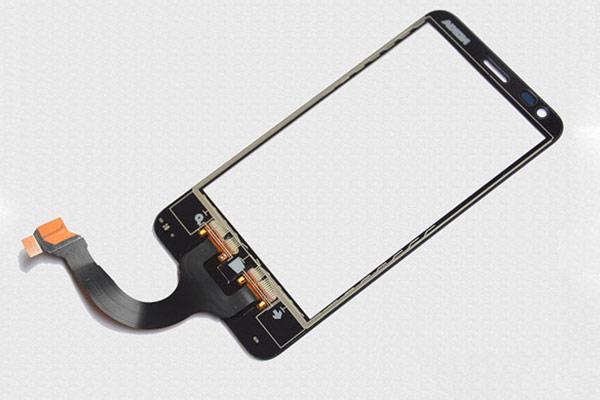 màn hình điện thoại
