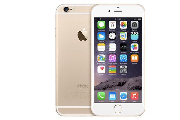 Điện thoại iphone 6x