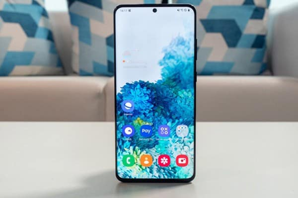 dịch vụ ép kính Samsung