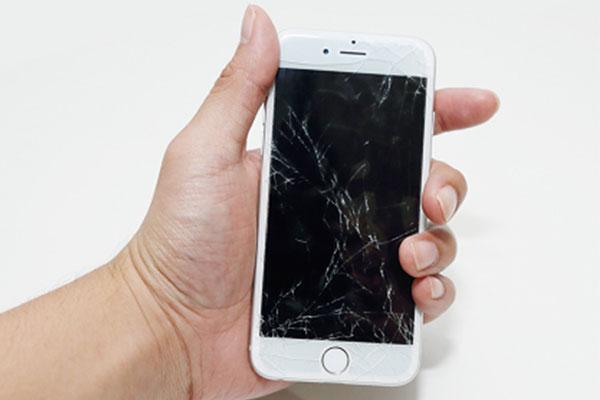 Ép kính iPhone 6 giá tốt tại Điện Thoại Hùng Phát