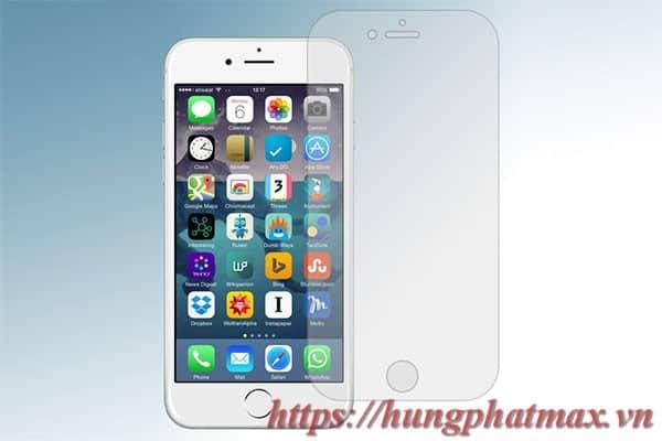 Lỗi màn hình iPhone 7 plus bị ố vàng