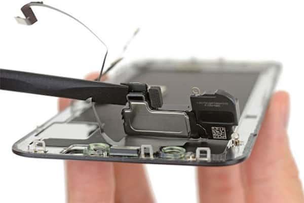 Sửa chữa loa cho iphone