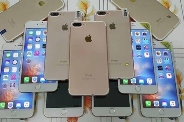 Các điện thoại smartphone tốt nhất