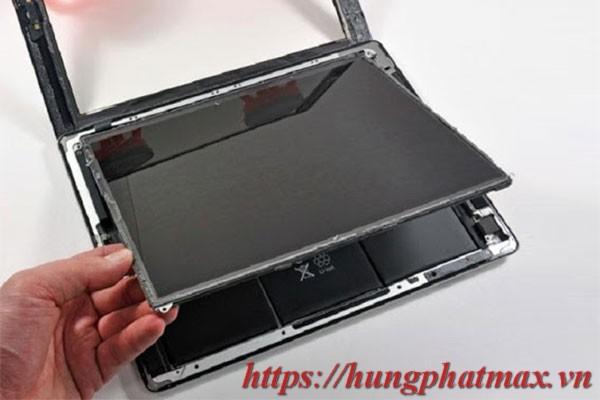 sửa chữa và thay màn hình iPad 3