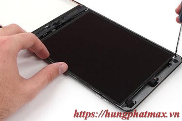 Điện Thoại Hùng Phát - địa chỉ thay màn hình iPad hàng chính hãng