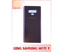 Thay Lưng Samsung Note 9