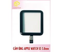 Thay Ép Cảm Ứng APPLE WATCH Seri 3 3.8mm