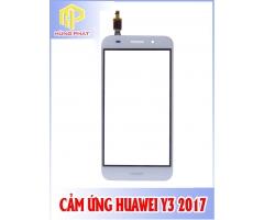 Ép Cảm Ứng HUAWEI Y3 2017