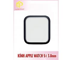 Thay Ép Kính Apple Watch Seri 1 3.8mm