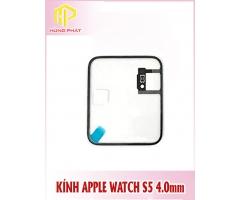 Thay Ép Kính Apple Watch Seri 5 4.0mm
