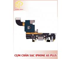 Thay cụm chân sạc IPhone 6s Plus ( 6s+ )