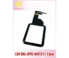Thay Ép Cảm Ứng APPLE WATCH Seri 1 3.8mm