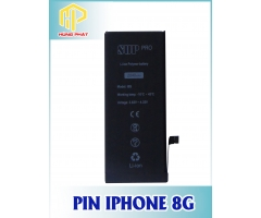 Thay Pin iphone 8G ip 8