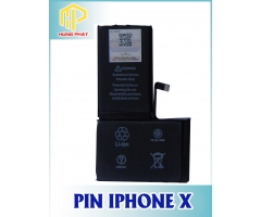 Thay Pin iphone X ip x
