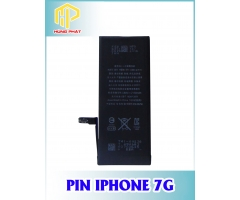 Thay Pin iphone 7G ip 7