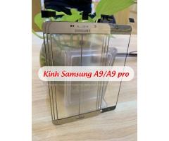 Ép kính Samsung A9 / A9 pro SM A900
