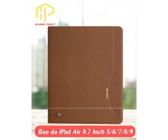 Bao da Ipad Air 9.7 Inch 5/6/7/8/9