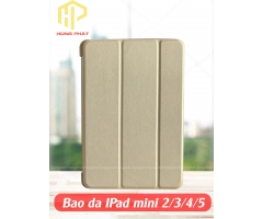 Bao da Ipad mini 2/3/4/5