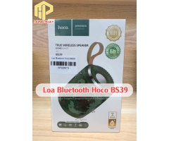 Loa Bluetooth Hoco BS39