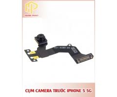 Thay cụm Camera Trước IPhone  5 ( 5G )
