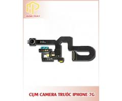 Thay cụm Camera Trước IPhone 7 ( 7G )