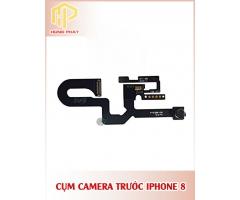 Thay cụm Camera Trước IPhone 8 ( 8G )