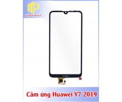 Ép cảm ứng Huawei Y7 2019