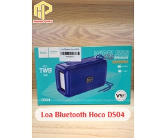 Loa Bluetooth Hoco DS04