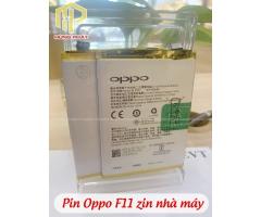 Thay Pin Oppo F11
