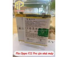 Thay Pin Oppo F11 Pro