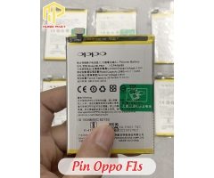 Thay pin Oppo F1s / A59