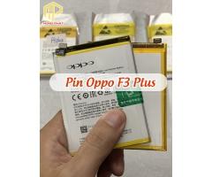 Thay pin Oppo F3 Plus F3+