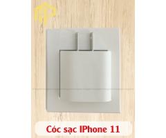Cóc sạc IPhone 11