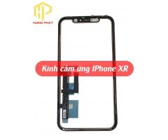 Ép kính cảm ứng IPhone XR