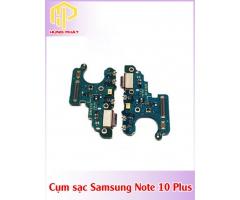 Thay Cụm Sạc Samsung Note 10 Plus