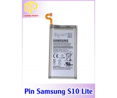 Thay Pin Samsung S10 Lite