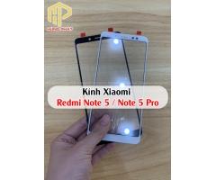 Ép kính Xiaomi Redmi Note 5 / Redmi Note 5 Pro / Redmi 5 Pro