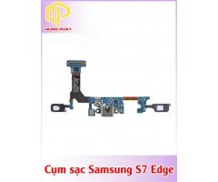 Thay Cụm Sạc Samsung S7 Edge