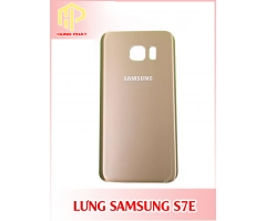 Thay Lưng Samsung S7e