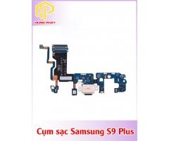 Thay Cụm Sạc Samsung S9 Plus