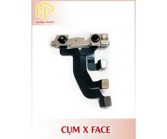 Thay cụm X FACE